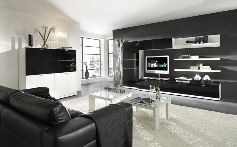 Мебель Для Гостиной Хай Тек