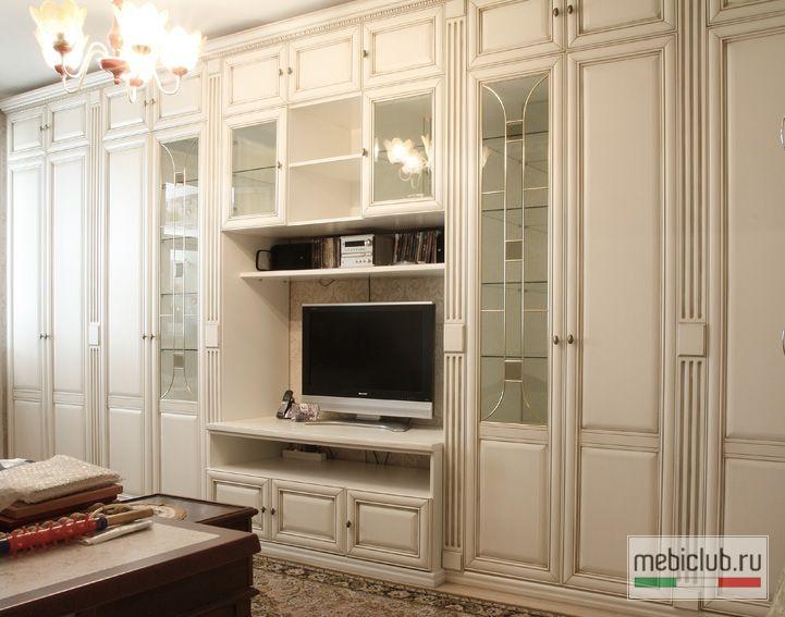 Мебель В Гостиную Дерево Москва