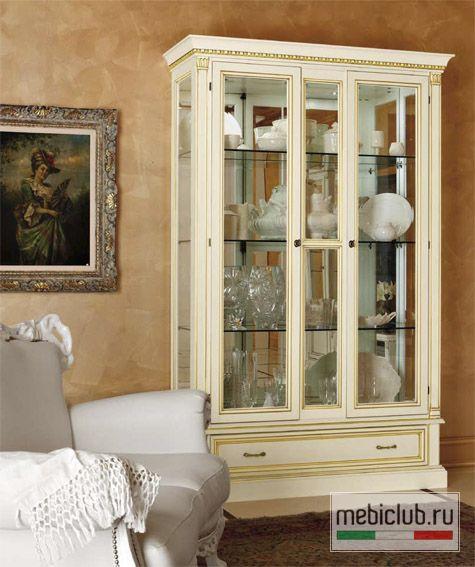 интернет-магазина, определитесь с элементами и артикулами коллекции гостиная venezia ciliegio