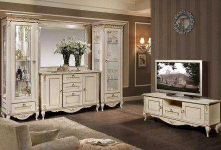 Italia Club мебель гостиные италия классические современные