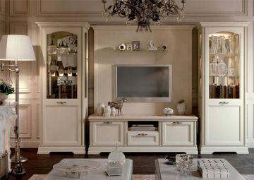 итальянская мебель для гостиной Portofino на складе